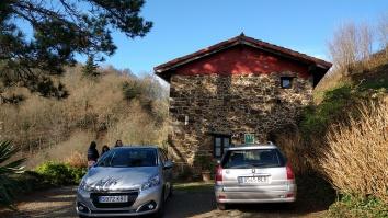 12 Apartamentos Rural - side El Polleru